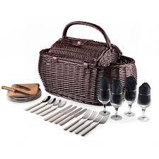 Winebaskets 30 Best Wine Baskets U0026 Picnic Baskets Images On Pinterest Wine