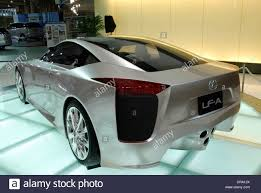 lexus japan the toyota lexus lf a concept sports coupe toyota motor