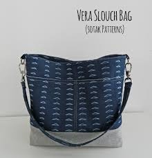 s o t a k handmade vera slouch bag new pdf pattern release