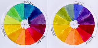 color charts creative color