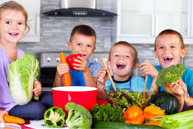 10 easy and tasty ways to sneak vegetables into your children u0027s