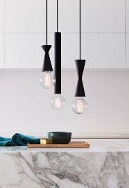 modern pendant lighting kitchen best 25 black pendant light ideas on pinterest glass pendants