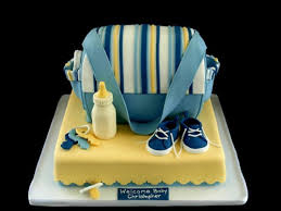 awesome diaper bag cakes boys artisan cake company