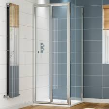 Shower Bifold Door Elements Bifold Door Shower Enclosure Tray