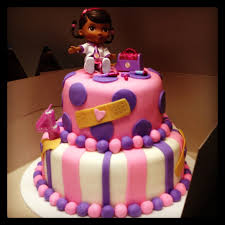 dr mcstuffin cake doc mcstuffins cakeinitial thoughts i like need to add name