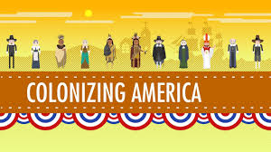 when is thanksgiving colonizing america crash course us history 2