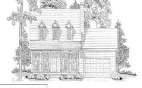 cape cod blueprints cape cod house plans architectural styles from house plans