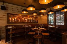 toca madera open table toca madera west third s swanky new mexican hideaway eater la