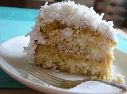 Coconut Cake Recipe 3 Day Coconut Cake Recipe Just A Pinch Recipes