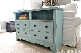 Dresser Into Changing Table Repurposed Dresser Ideas The Idea Room