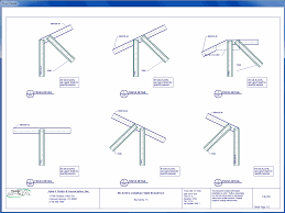 Wood Truss Design Software Download by Truss Design U0026 Estimating Jfba