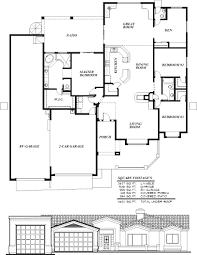 garage with living quarters floor plans floor decoration