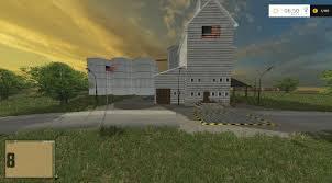 Montana On Usa Map by Usa Montana Map Ls 15 Farming Simulator 2015 15 Mod