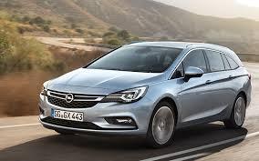 Toner Opel opel astra sports tourer 1 4 review torque