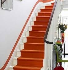 Entryway Color Schemes Staircase Colour Combination Staircase Gallery