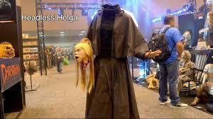 headless costume headless helga costume by distortions