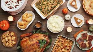 easy thanksgiving recipes pillsbury