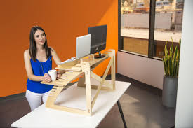 Portable Laptop Desk On Wheels by Clever Portable Desks Meant To Increase Comfort And Flexibility