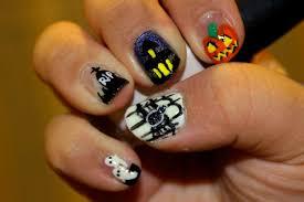 halloween nail polish designs images nail art designs