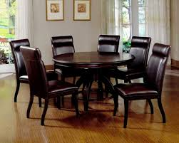 Round Dining Room Sets Round Dining Room Tables For 6 Dining Room Table