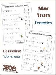 free homeschool printables star wars free printable worksheets