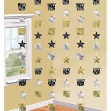 New Year Paper Decorations by 20 Bubbly New Year Paper Party Napkins Amazon Co Uk Kitchen U0026 Home
