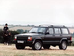 ferrari jeep xj jeep cherokee specs 1984 1985 1986 1987 1988 1989 1990