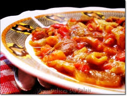 blogs cuisine facile recette hmisse salade mechouia aux délices du palais de