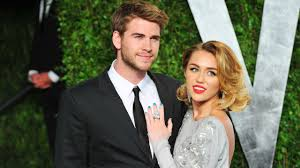miley cyrus and liam hemsworth get matching tattoos now 100 5 fm