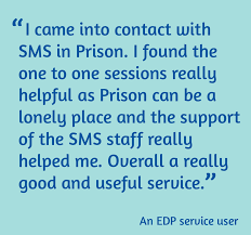 our prison work edp drug u0026 alcohol services