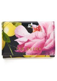 bloom purse ted baker ted baker london citrus bloom shanita printed