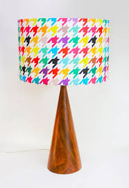 Table Lamp Shades by 25 Best Wood Lighting Images On Pinterest Lights Lampshades And
