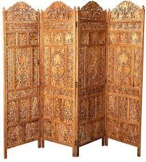 room divider shelving unit uh shpart 001 wooden partition screen