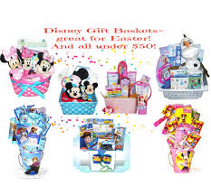 mickey mouse easter baskets candy free disney easter baskets