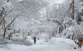The Biggest Blizzard So There U0027s A Blizzard Coming And You Have Travel Plans Here U0027s