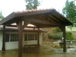 Free Standing Wood Patio Cover Plans by Patio Patio Cover Building Ideas Covered Patio Design Ideas