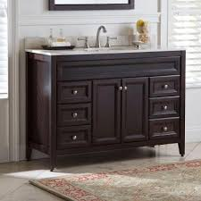 Install A Bathroom Vanity by How To Install A Bathroom Vanity The Home Depot Community