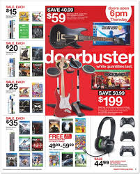 target black friday 2017 flyer target xbox one ps4 black friday deals