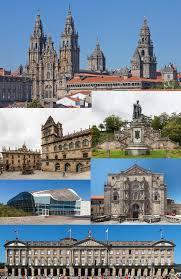 santiago de compostela u2013 wikipédia a enciclopédia livre