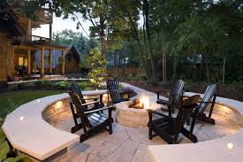 northwoods magic award winning landscape southview design