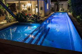 cost of a lap pool the cost of installing a pool in south florida what you need to