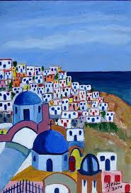 Santorini Greece Map by 113 Best Greece Images On Pinterest Greece Santorini And Paintings