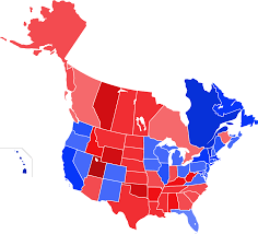 2012 Presidential Election Map by Alternate Electoral Maps Page 293 Alternate History Discussion