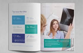healthcare brochure templates free flyer design brochure template 39 free psd ai