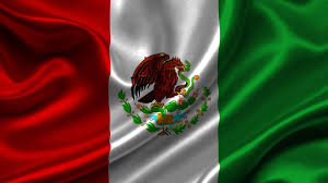 flag of mexico hd