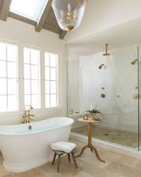 giannetti home french normandy style beach house bathroom