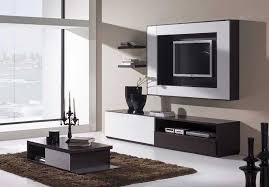 Modern Lcd Wall Unit Desiign Furniture Designs Al Habib Panel - Furniture wall units designs