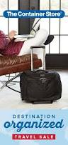 Container Store Chair 472 Best Travel Organization Images On Pinterest Travel