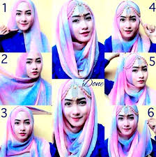 download tutorial rambut ke pesta tutorial hijab segi empat bahan satin tutorial hijab paling dicari