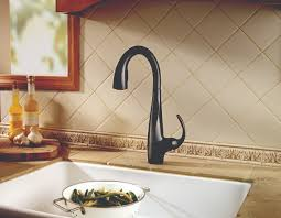 Kitchen Faucets Bronze Finish by Price Pfister Debuts New Avanti Pull Down Kitchen Faucet